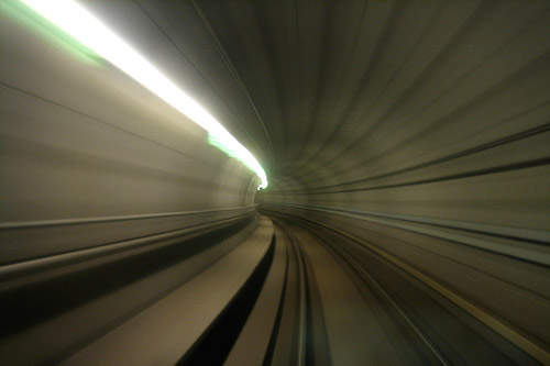 Vision Tunel