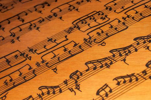 Musica sensaciones