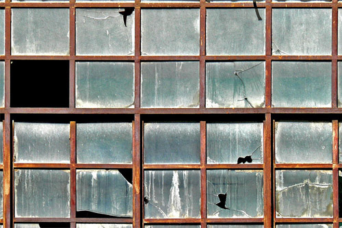 teoria ventanas rotas