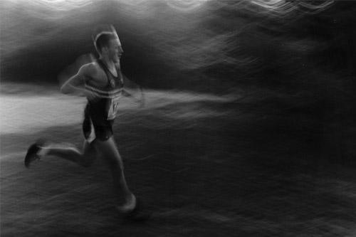 Reto Maraton